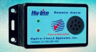 Pre-order the 414-RMA, Remote Alarm Module